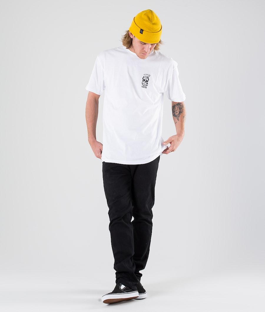 Vans Moonshine SS T-shirt White
