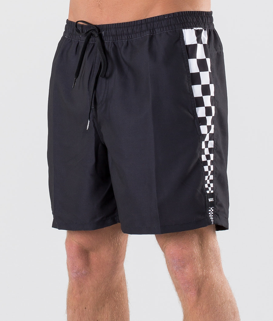Vans V Panel Volley Badshorts Black