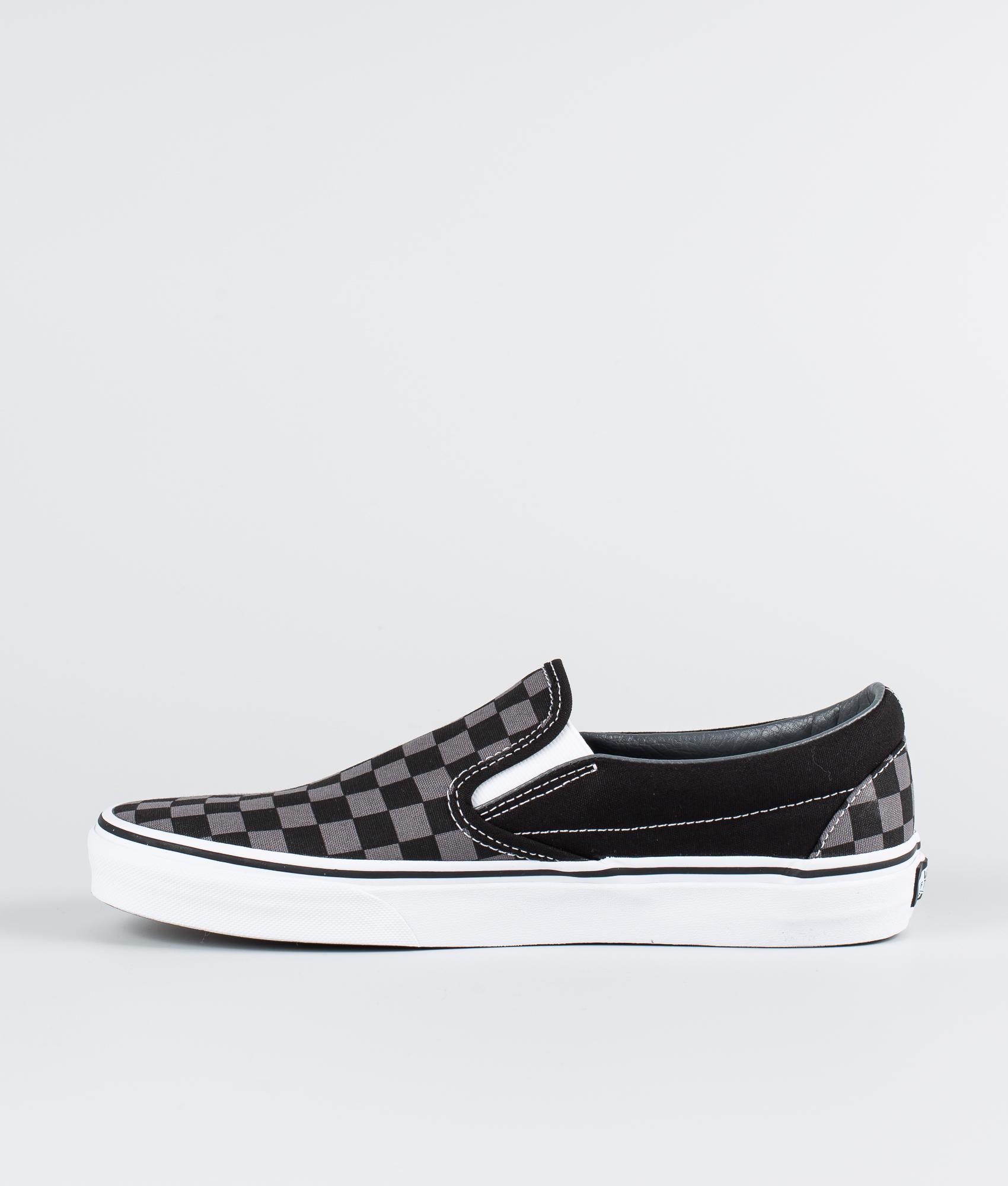 scarpe vans checkerboard