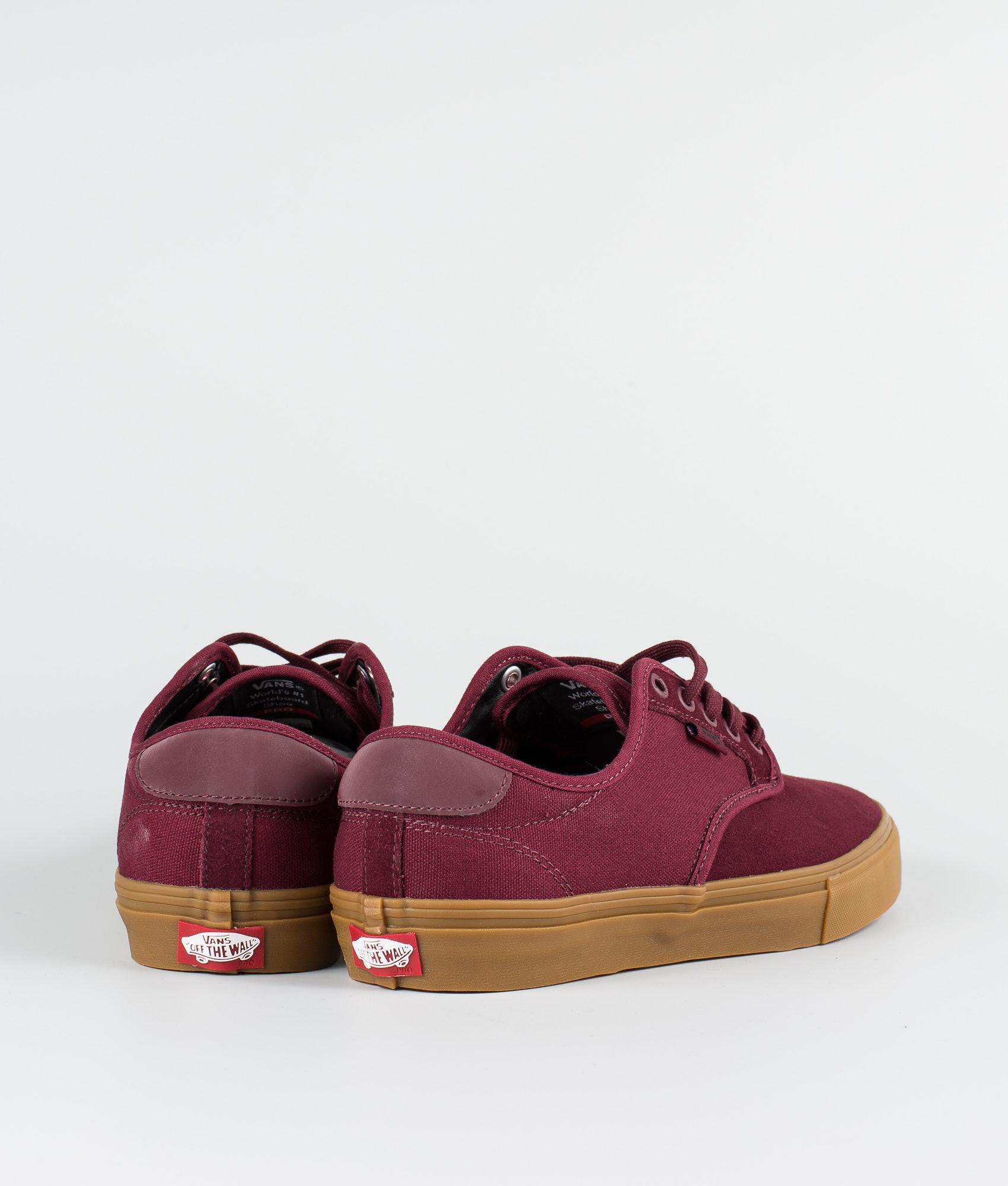 Vans Chima Ferguson Pro Shoes (Reflective) Port Royale  - Ridestore.com 55aa355a0