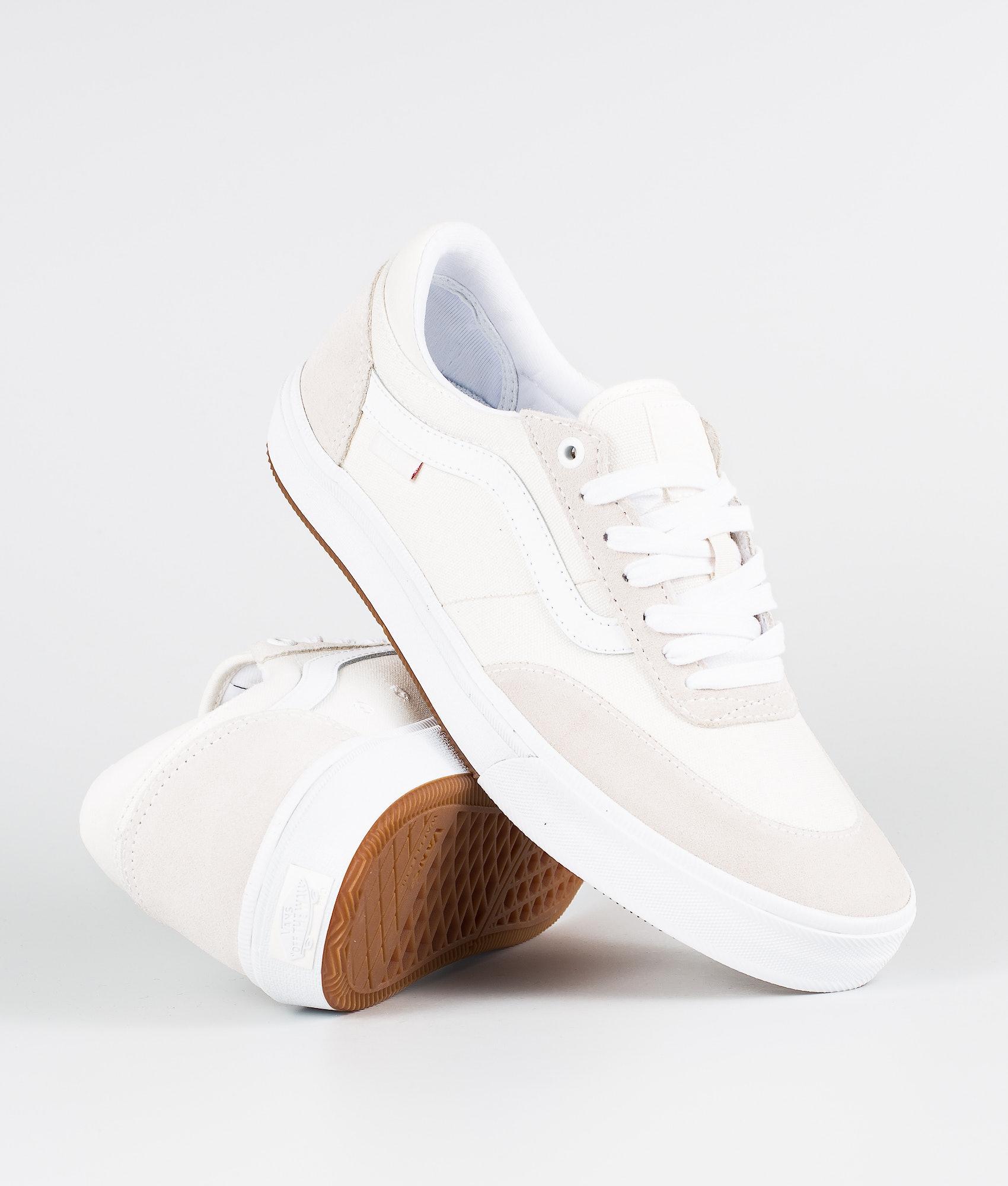 da7fcc7a Vans Gilbert Crockett 2 Pro Shoes Marshmallow/True White