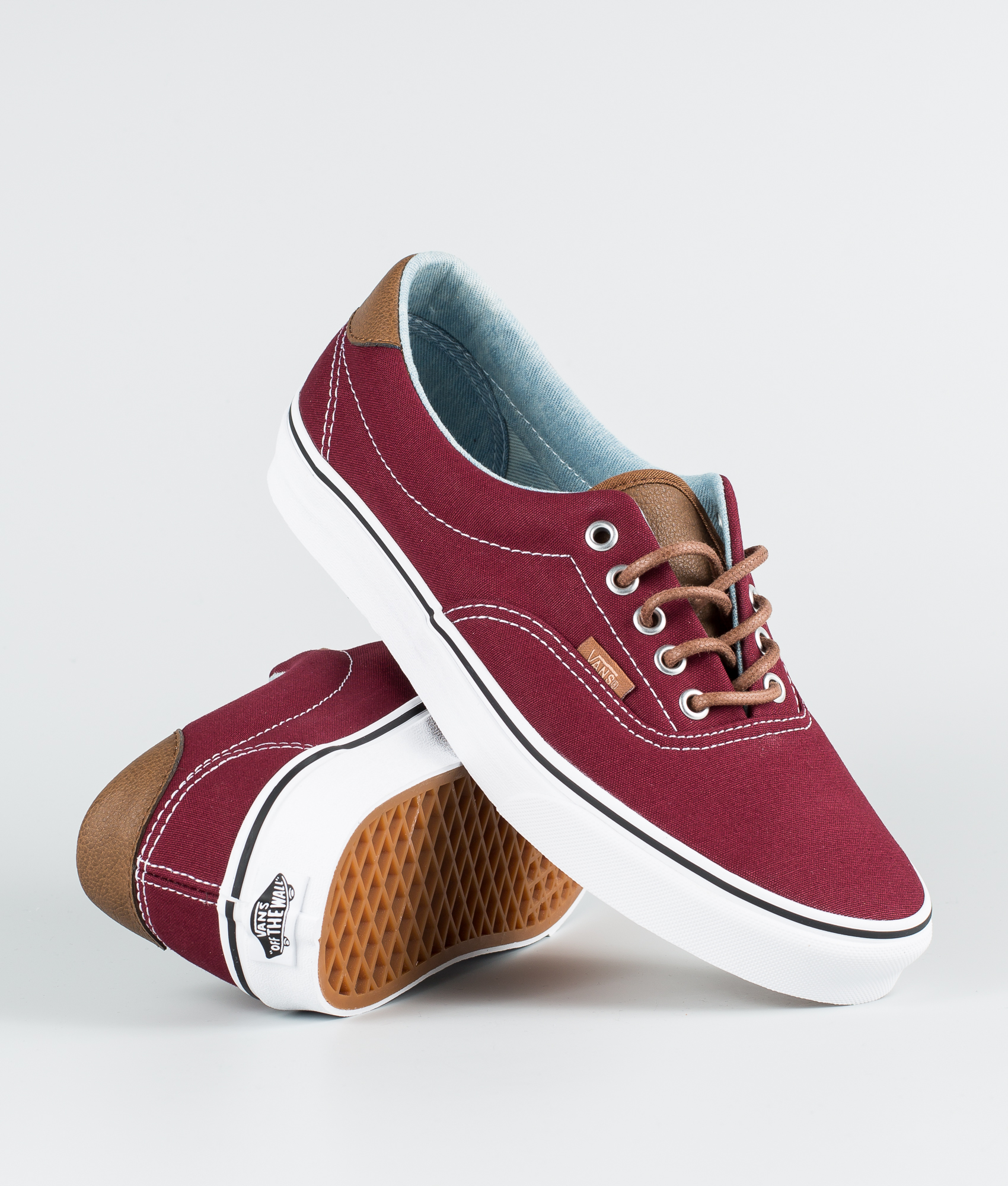 Vans Era 59 Shoes (C&L) Port Royale/Acid De
