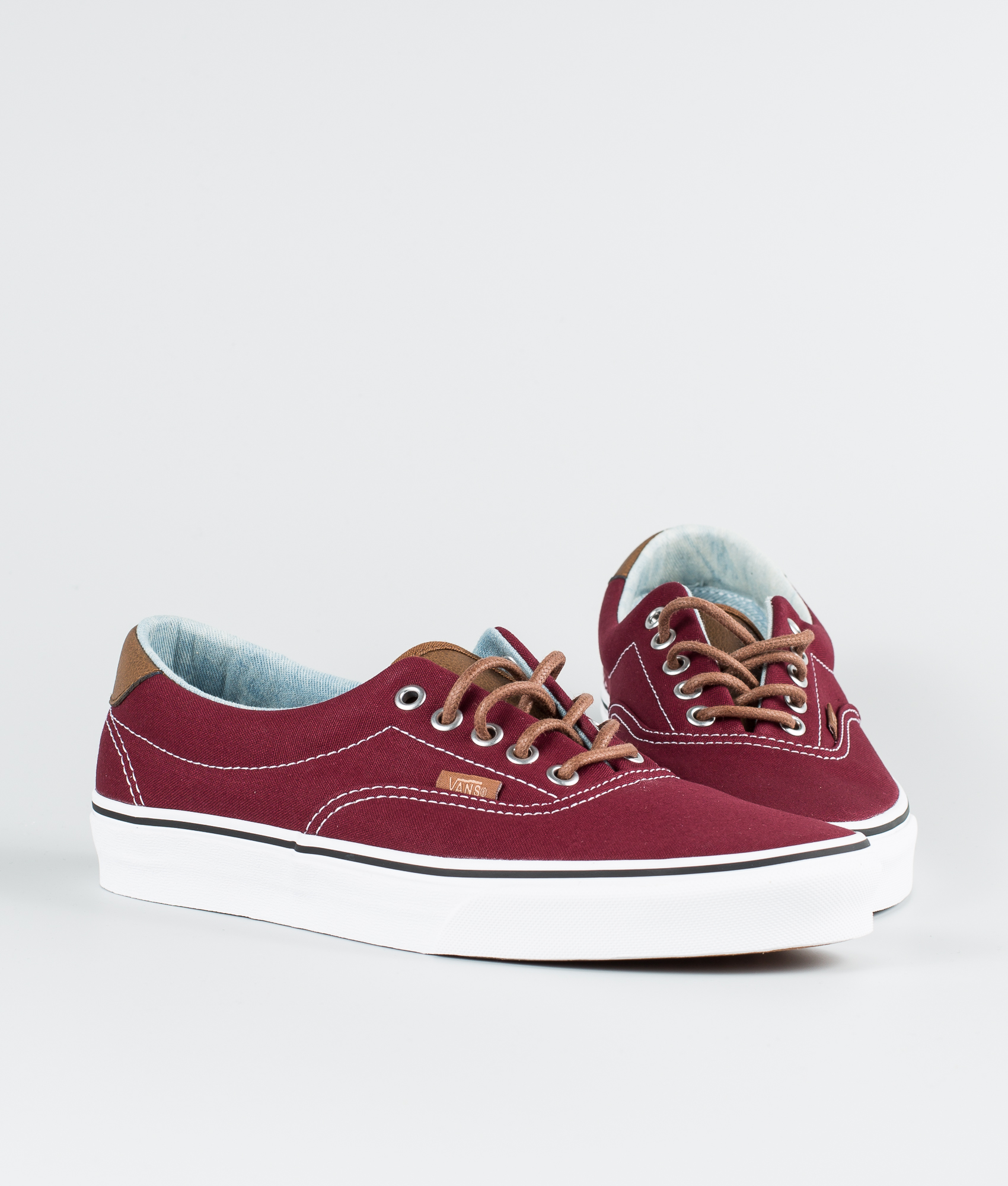 Vans Era 59 Schuhe (C&L) Port RoyaleAcid De