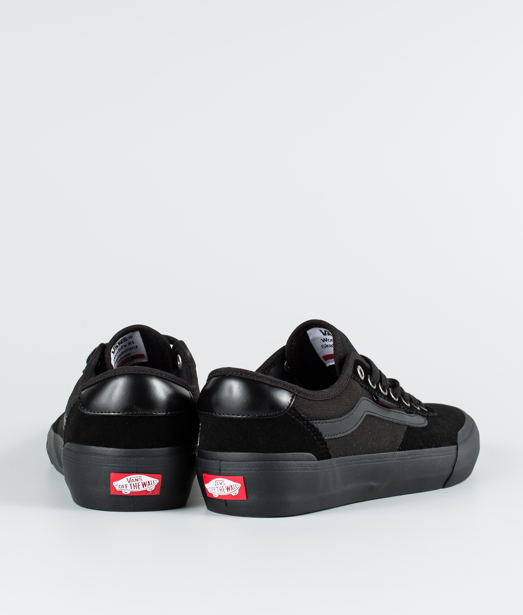 Vans Chima Pro SchuhesuedeBlackout 2 2 Chima SchuhesuedeBlackout Vans Vans Pro rCoedxB
