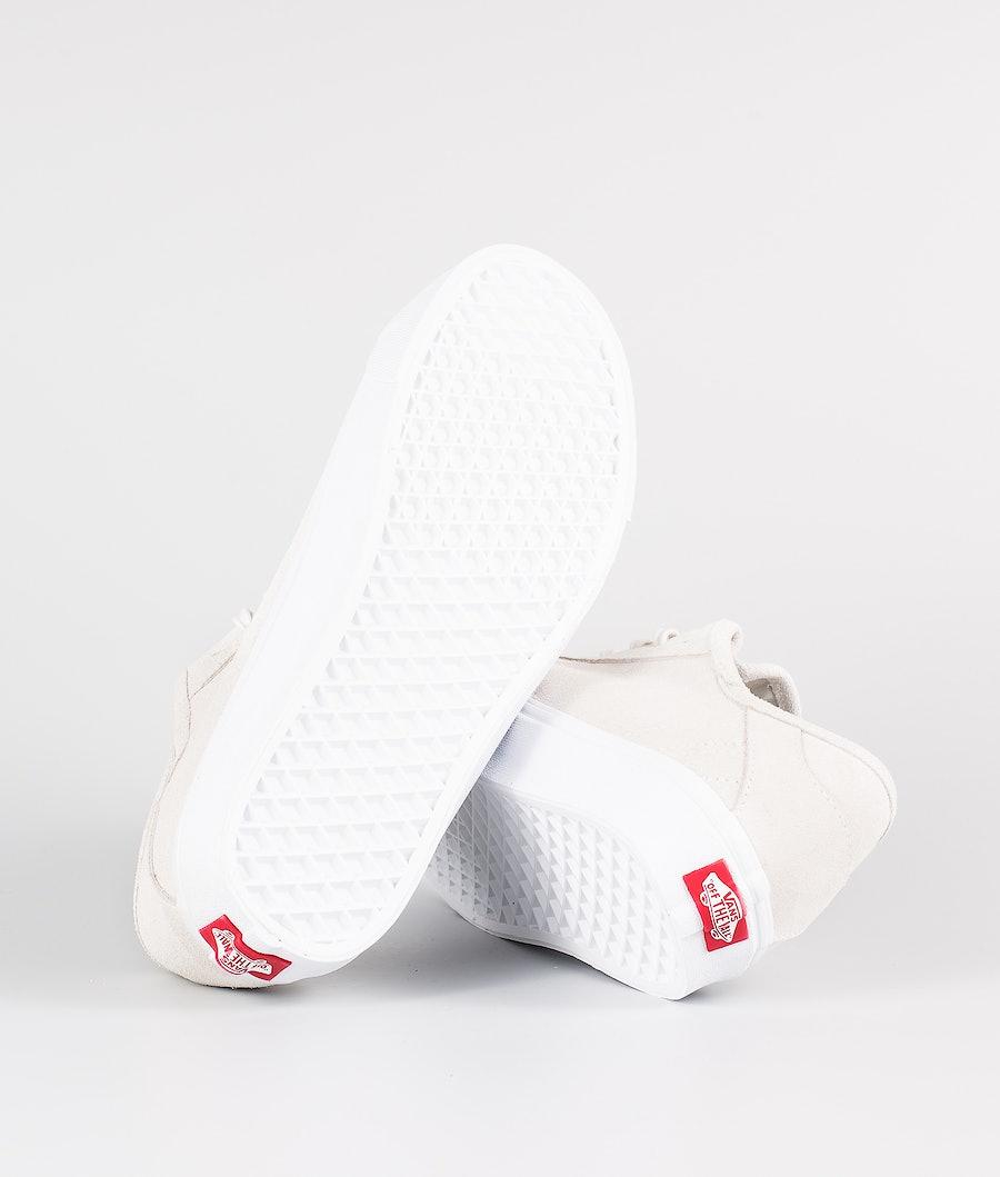 Vans Diamo Ni Sko (Suede) Blanc De Blanc/Tr