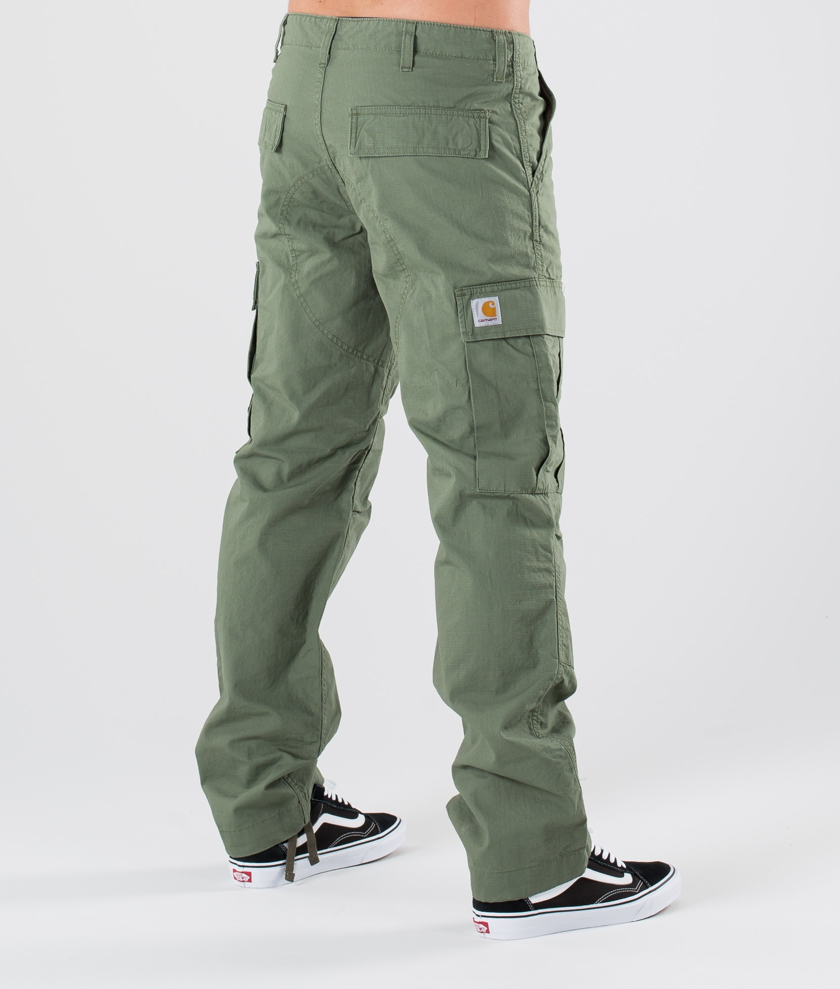 Carhartt Regular Cargo Pant Pantalon