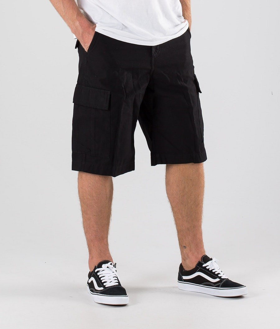 Carhartt Regular Cargo Short Shorts Black