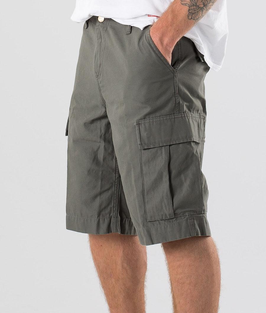 Carhartt Regular Cargo Short Shorts Moor