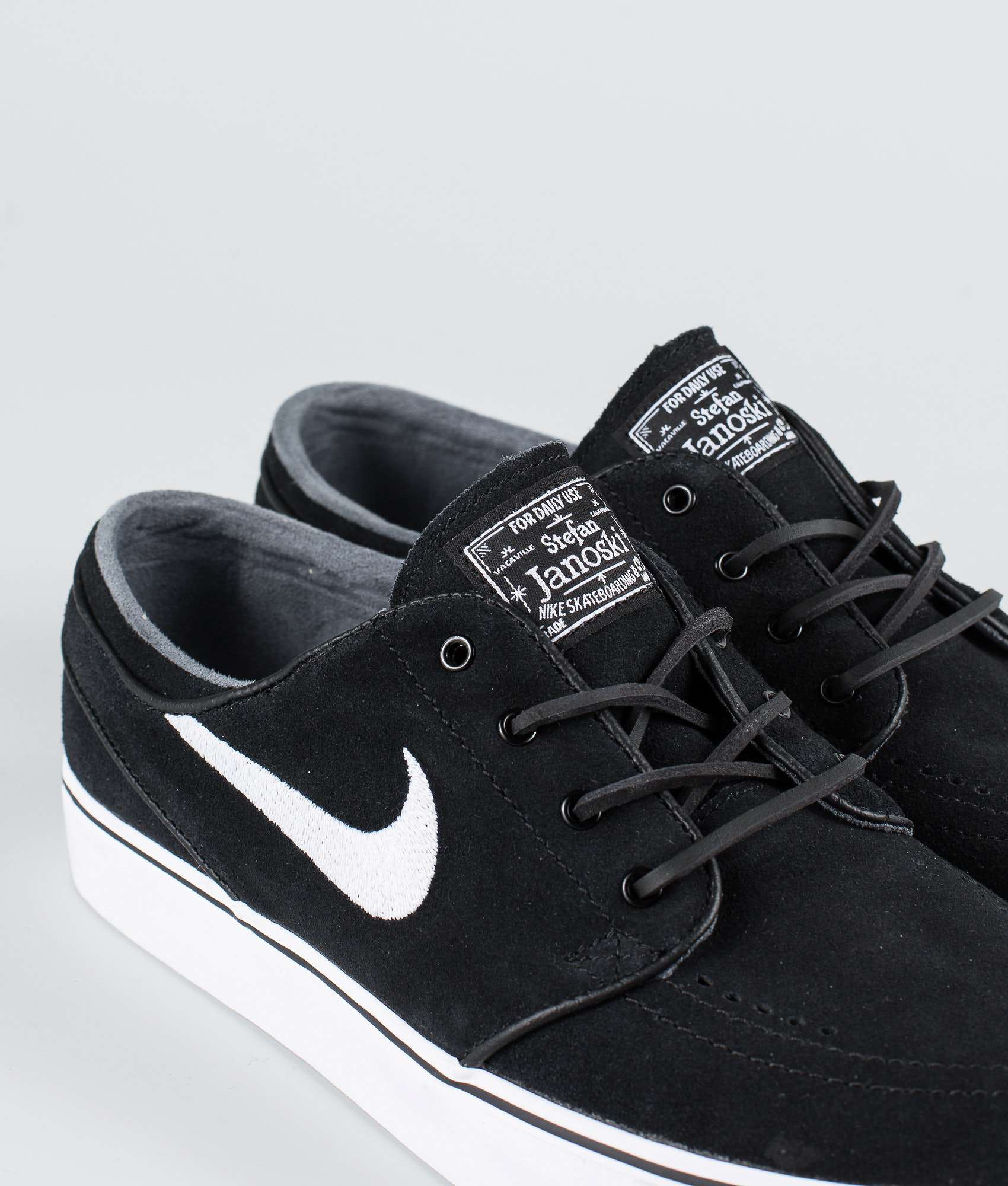 uk availability 88489 bdf96 Nike Zoom Stefan Janoski Og Skor
