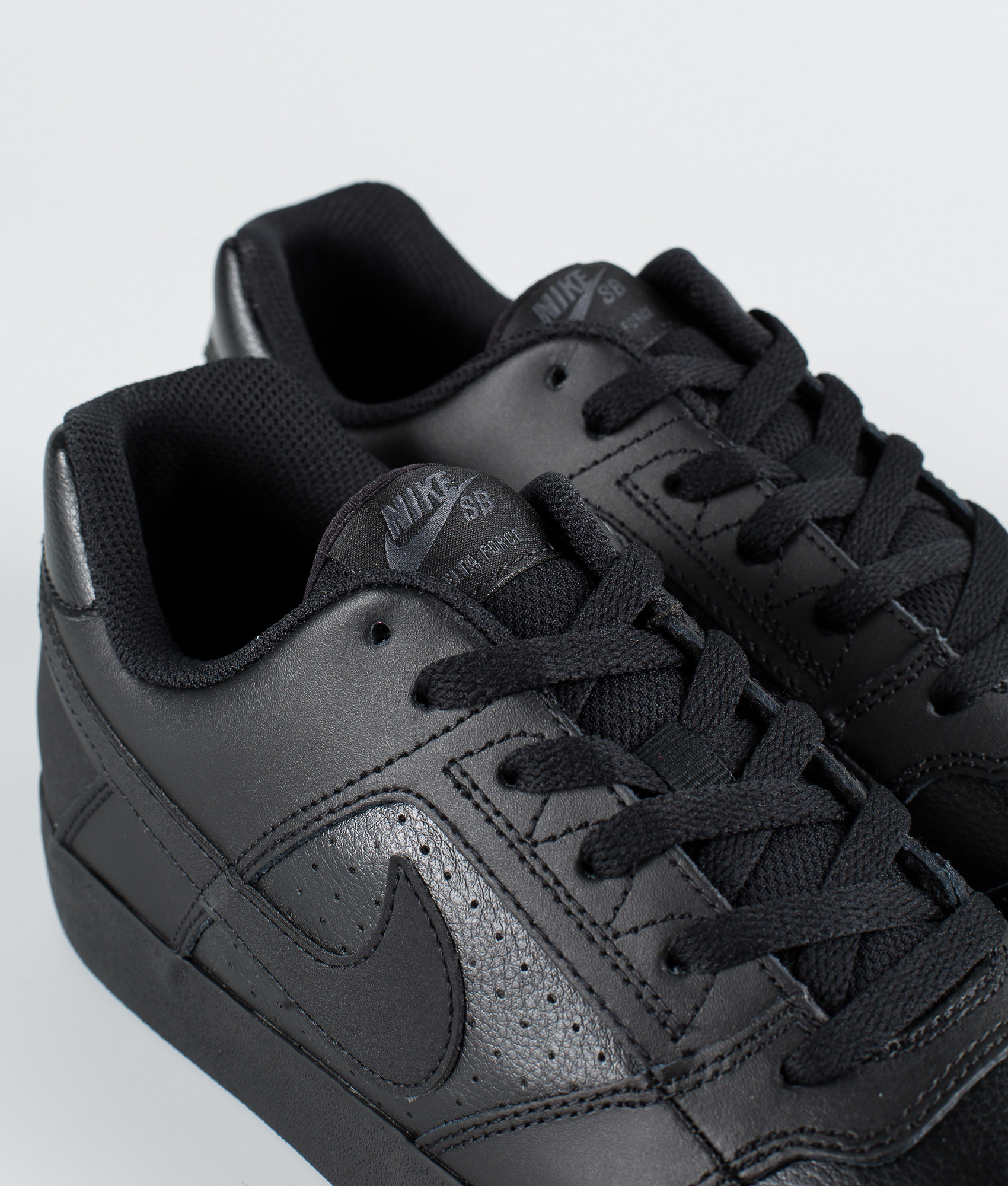 newest 2f1fa 59de5 Nike Delta Force Vulc Sko