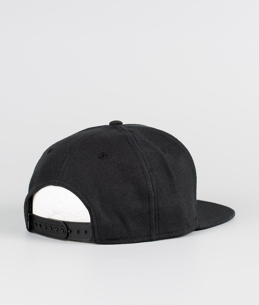 Dope 2X-UP Keps Black