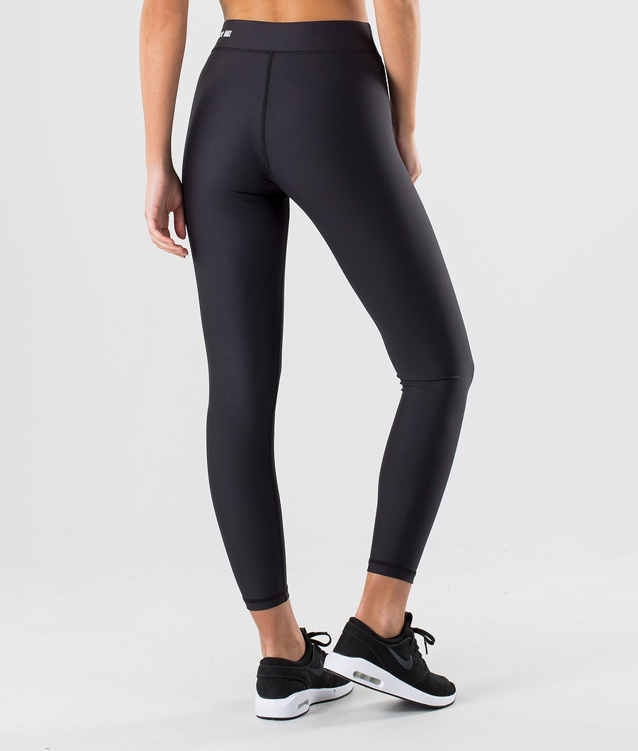 Dope Razor Leggings Dame Black