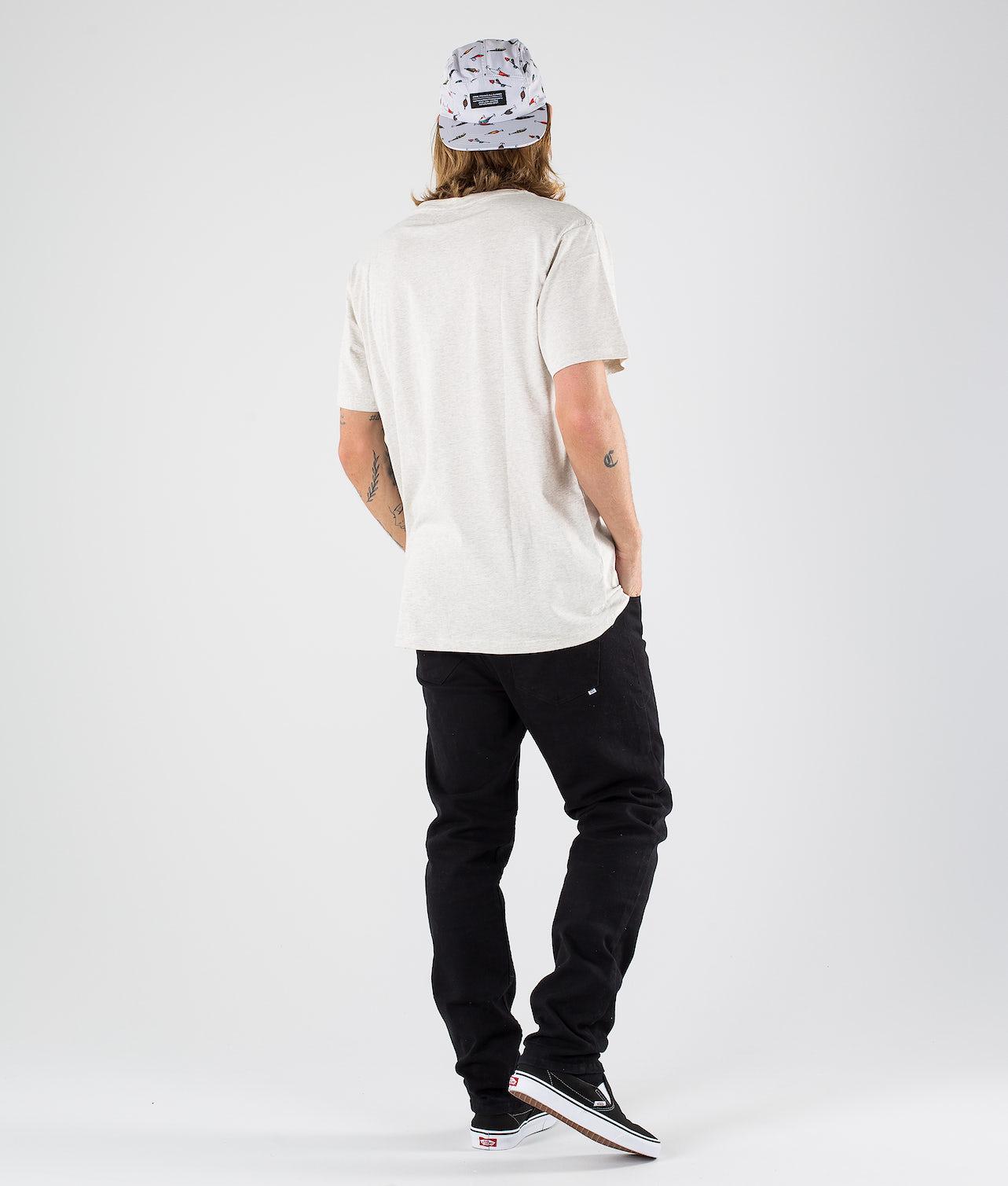 Kjøp Great Norrland T-shirt fra SQRTN på Ridestore.no - Hos oss har du alltid fri frakt, fri retur og 30 dagers åpent kjøp!