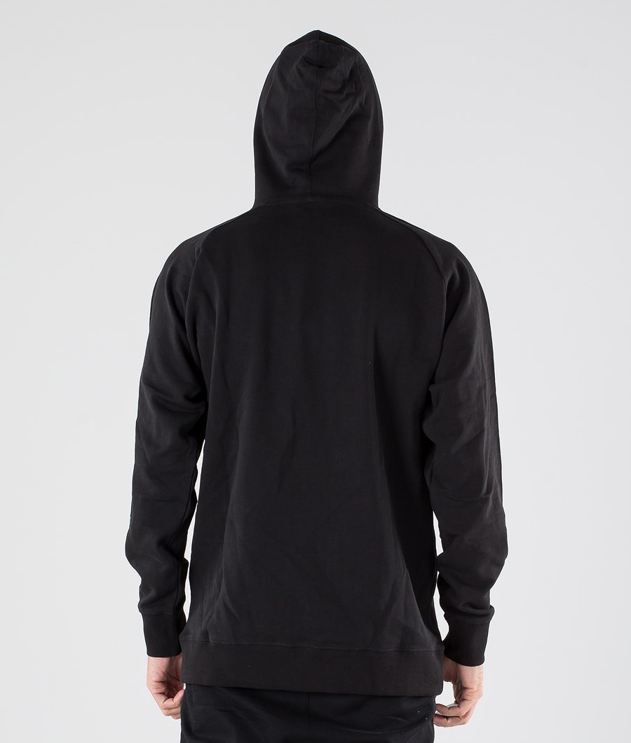 Montec Classic Hood Black