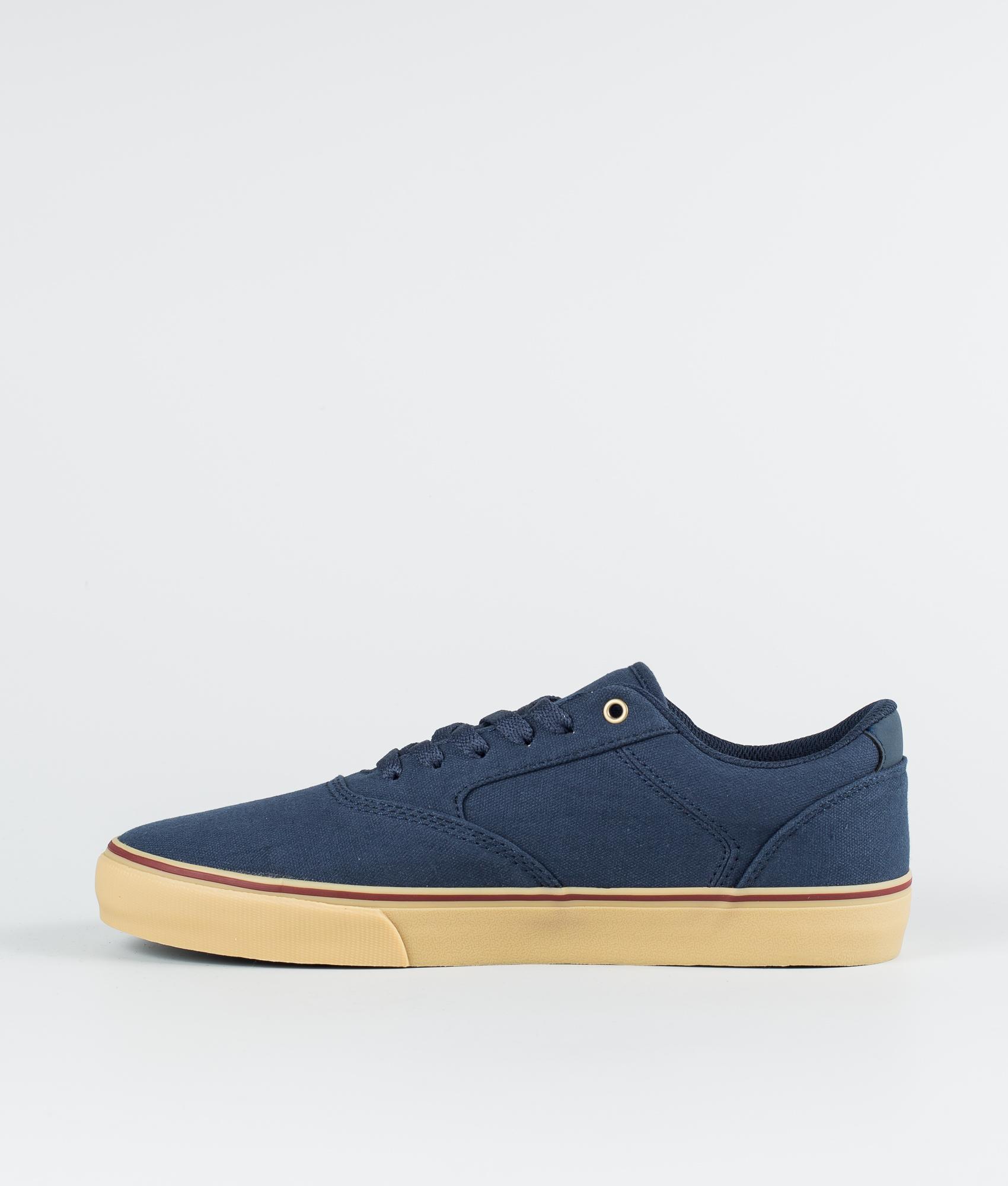 Etnies Blitz Zapatos NavyGum