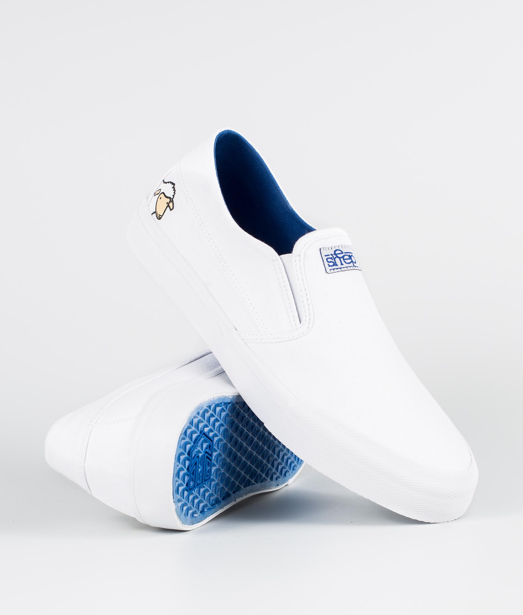 Etnies Unisex Adults/' Langston X Sheep Skateboarding Shoes