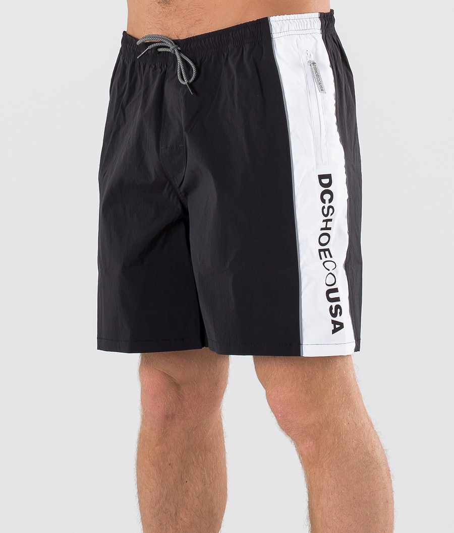 DC Welwyn 18 Swimwear Black