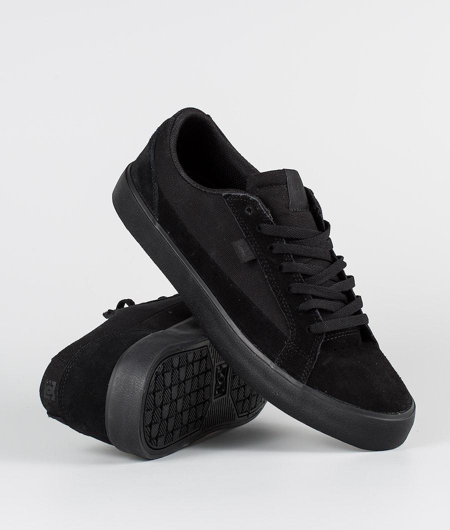 DC Lynnfield  Skor Black/Black/Black