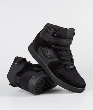 best sneakers 5f1e1 2ea33 DC Pensford Schuhe Black/Black/Black