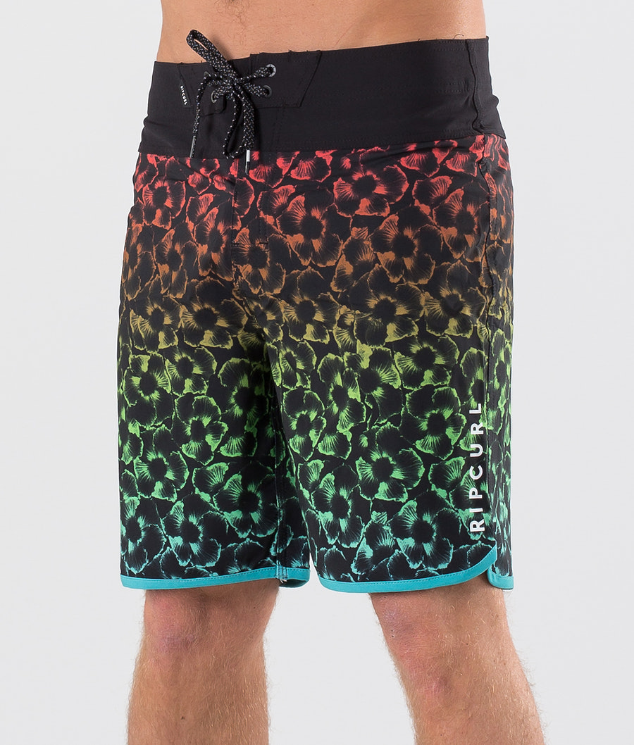 Rip Curl Mirage Mason Haze 19'' Swimwear Black