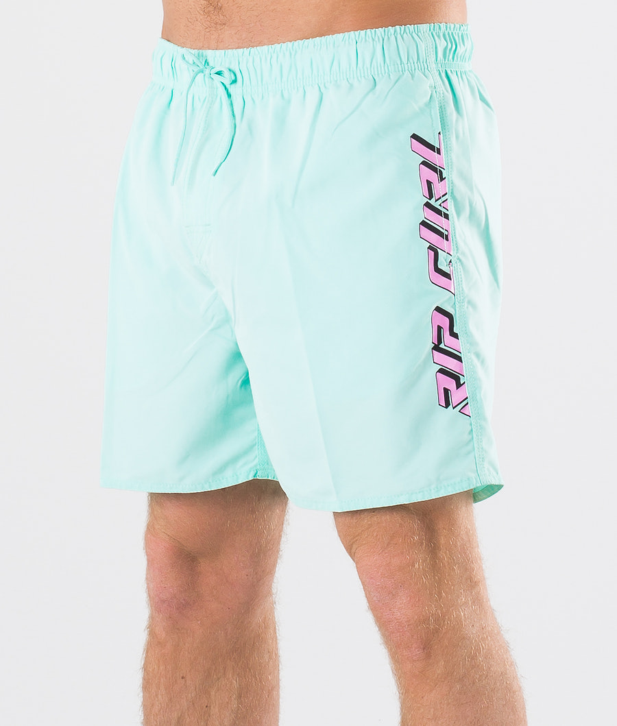 Rip Curl Volley Timeless 16'' Badshorts Mint