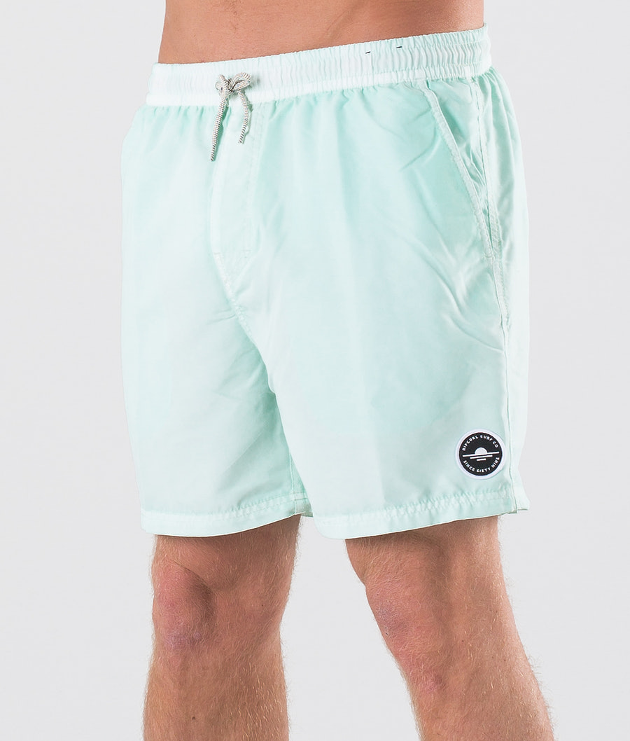 Rip Curl Volley Sunset Shades 16'' Badshorts Light Blue