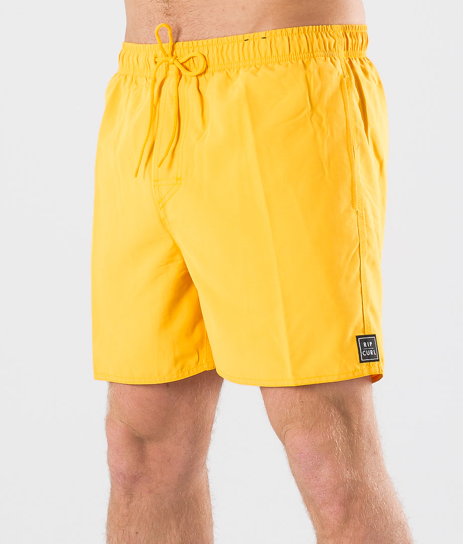 Rip Curl Volley Fly Out 16'' Badshorts Gold