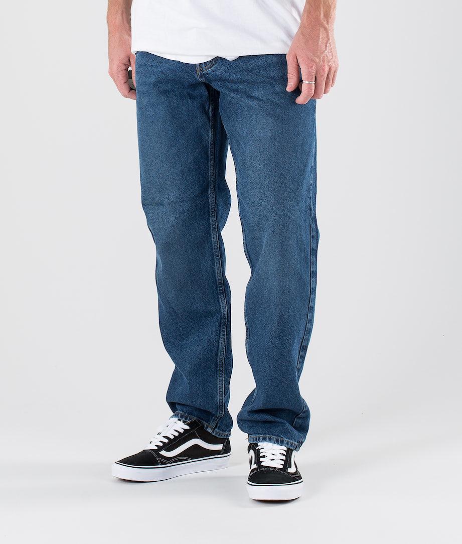 Sweet SKTBS Loose Pants Original Blue