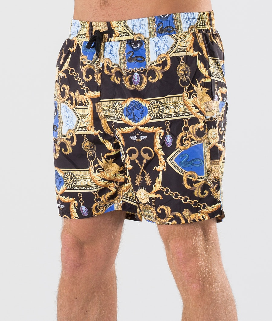 Sweet SKTBS Swim Badeshorts Empire