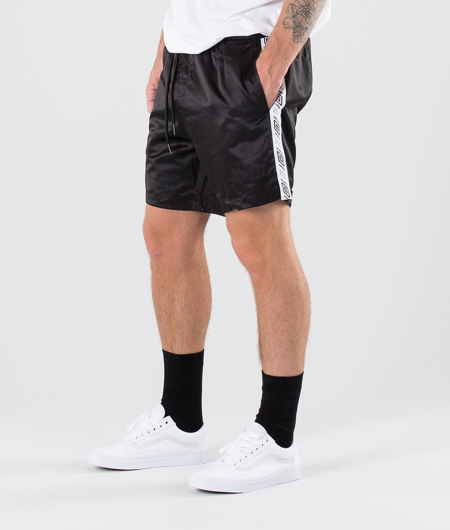 Sweet SKTBS Sweet X Umbro Football Shorts Black