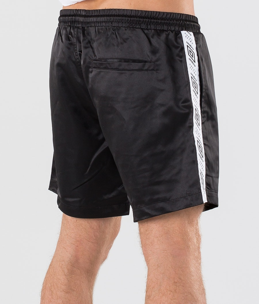 Sweet SKTBS Sweet X Umbro Football Shorts Black