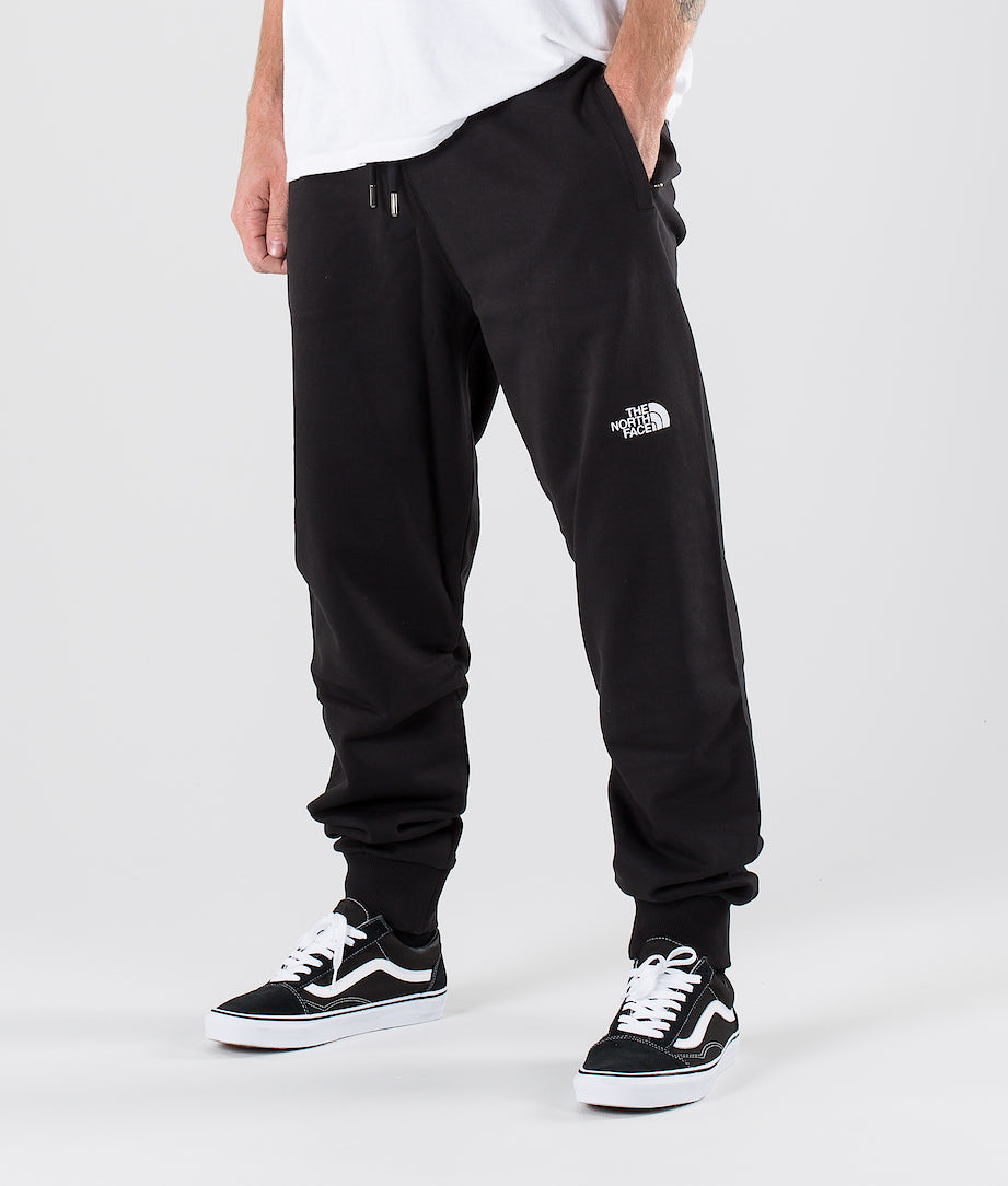 The North Face Nse Light Outdoor Trousers Black/White