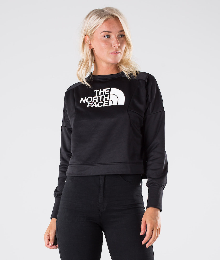 The North Face Tnl Capuche Black