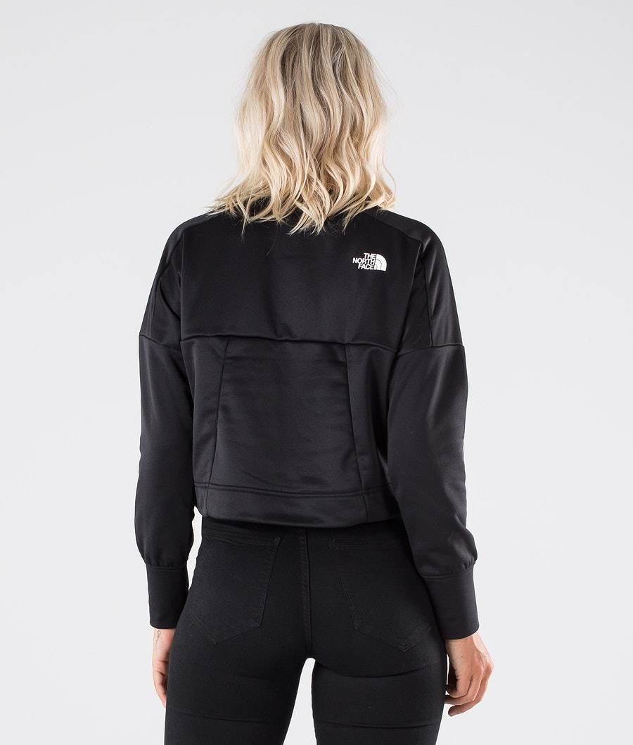 The North Face Tnl Pull Femme Black