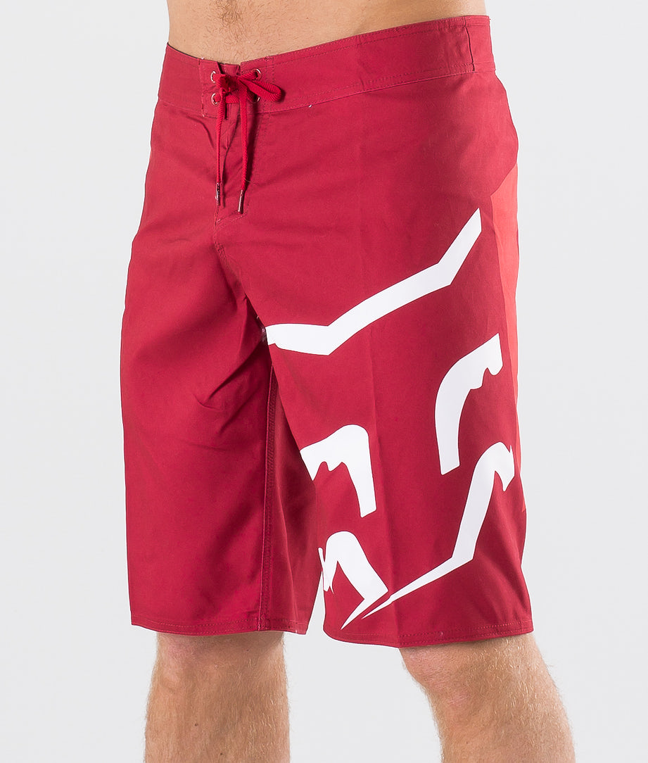 Fox Stock Swimwear Cardinal