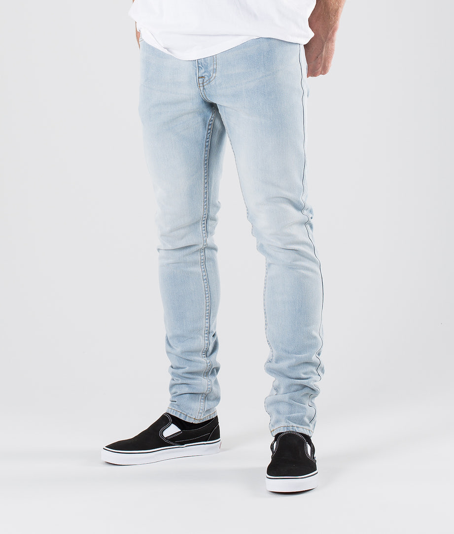 Dr Denim Clark  Hosen Late Summer Blue