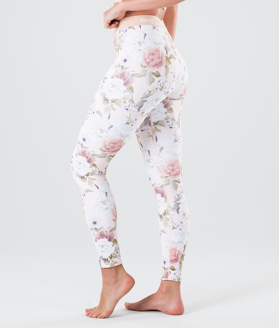 Eivy Icecold Base Layer Pant Summer Garden