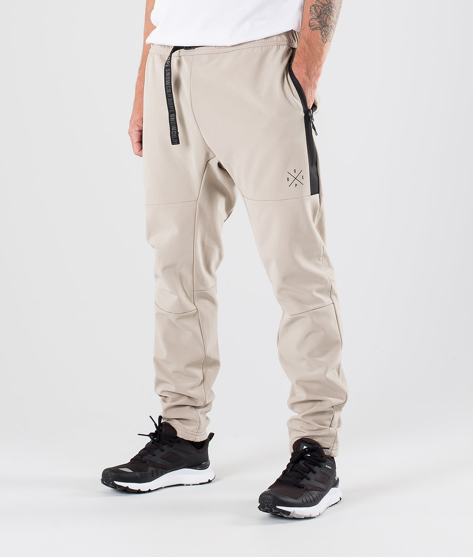 Dope Rambler Outdoor Trousers Sand