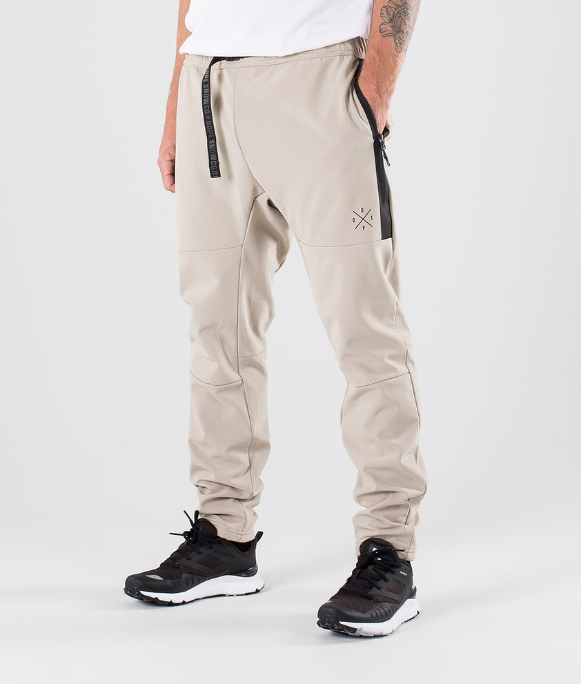 Dope Rambler 19 Outdoor Trousers Sand