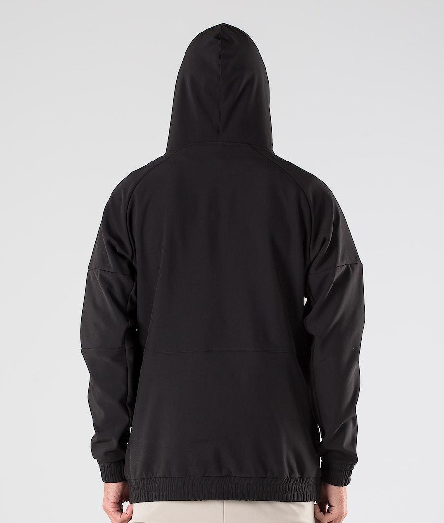 Dope Rambler 19 Outdoor Jacket Black