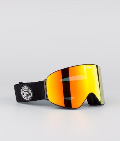 Snowboardbrillen Herren Online Kaufen | Ridestore.de