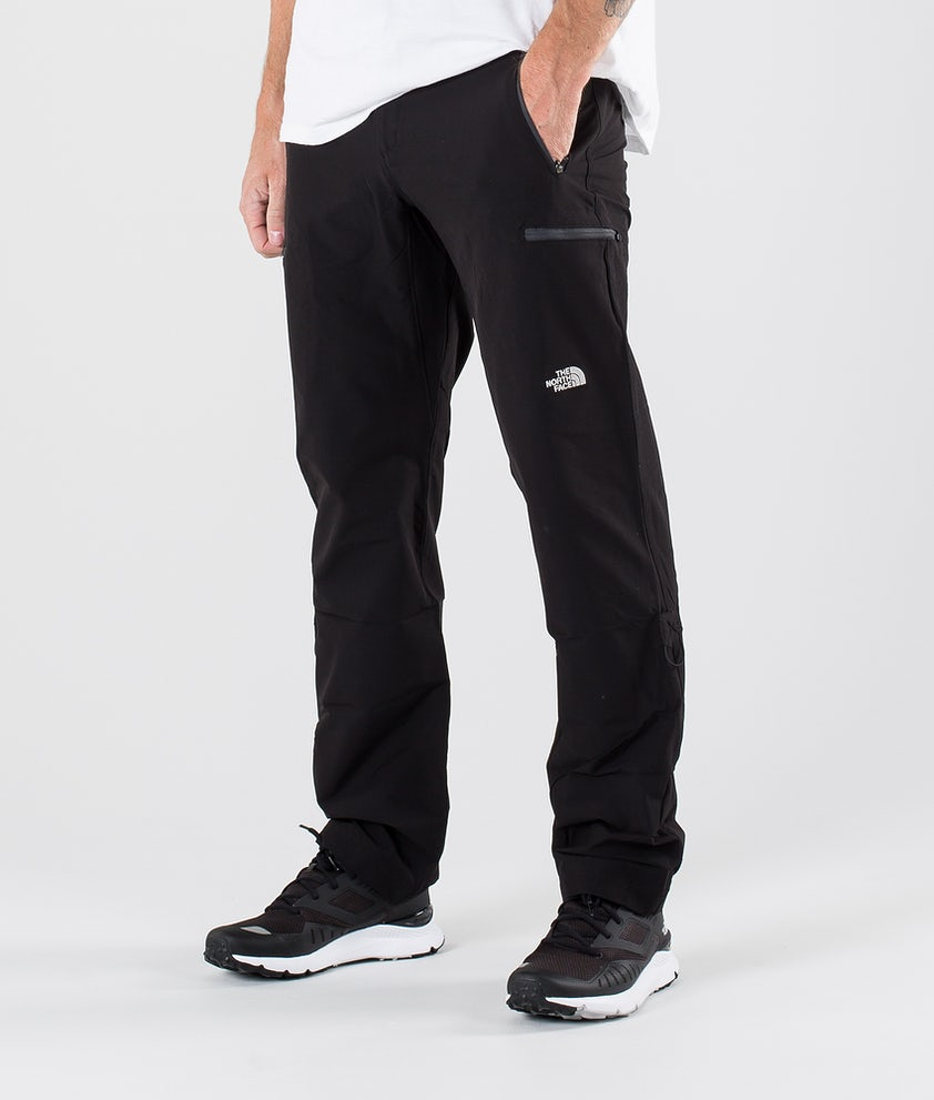 The North Face Exploration Turbukse Tnf Black