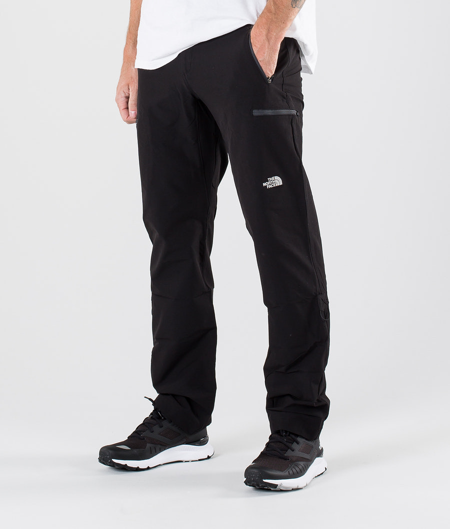 The North Face Exploration Pants Tnf Black