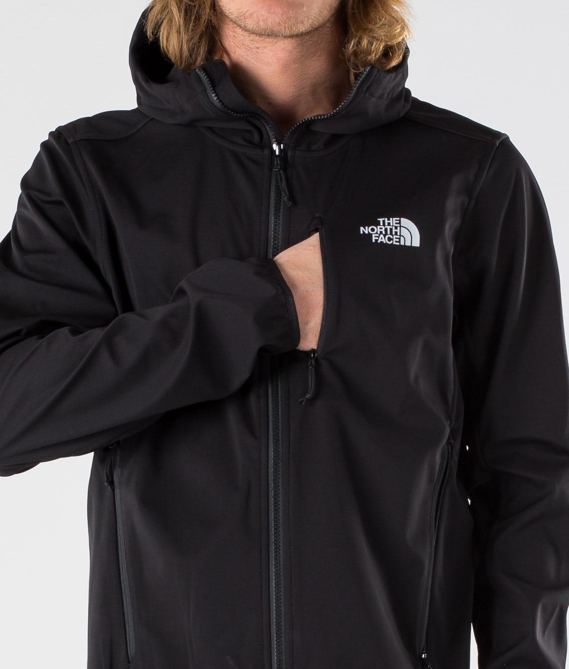 Köp Tansa Softshell Outdoor Jacka från The North Face på Ridestore.se Hos oss har du alltid fri frakt, fri retur och 30 dagar öppet köp!