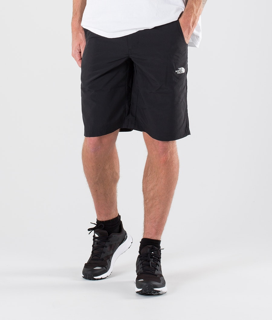 The North Face Tanken Short Outdoor Shorts Tnf Black