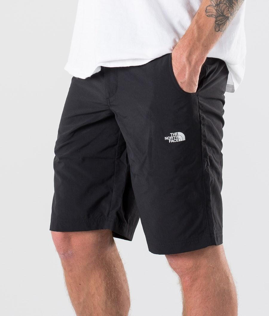 The North Face Tanken Short Outdoor Shorts Tnf Black
