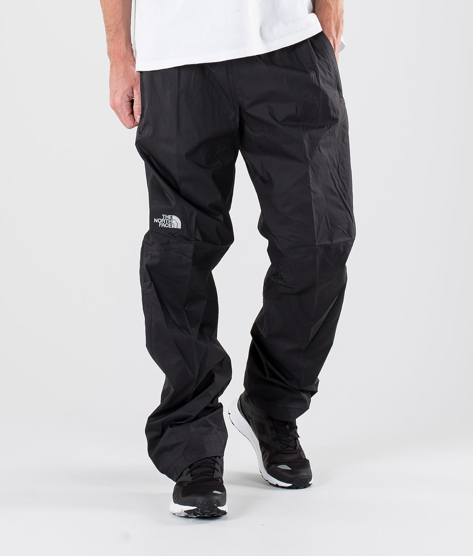 The North Face Venture 2 Half Zip Pants Outdoorhosen Tnf Black
