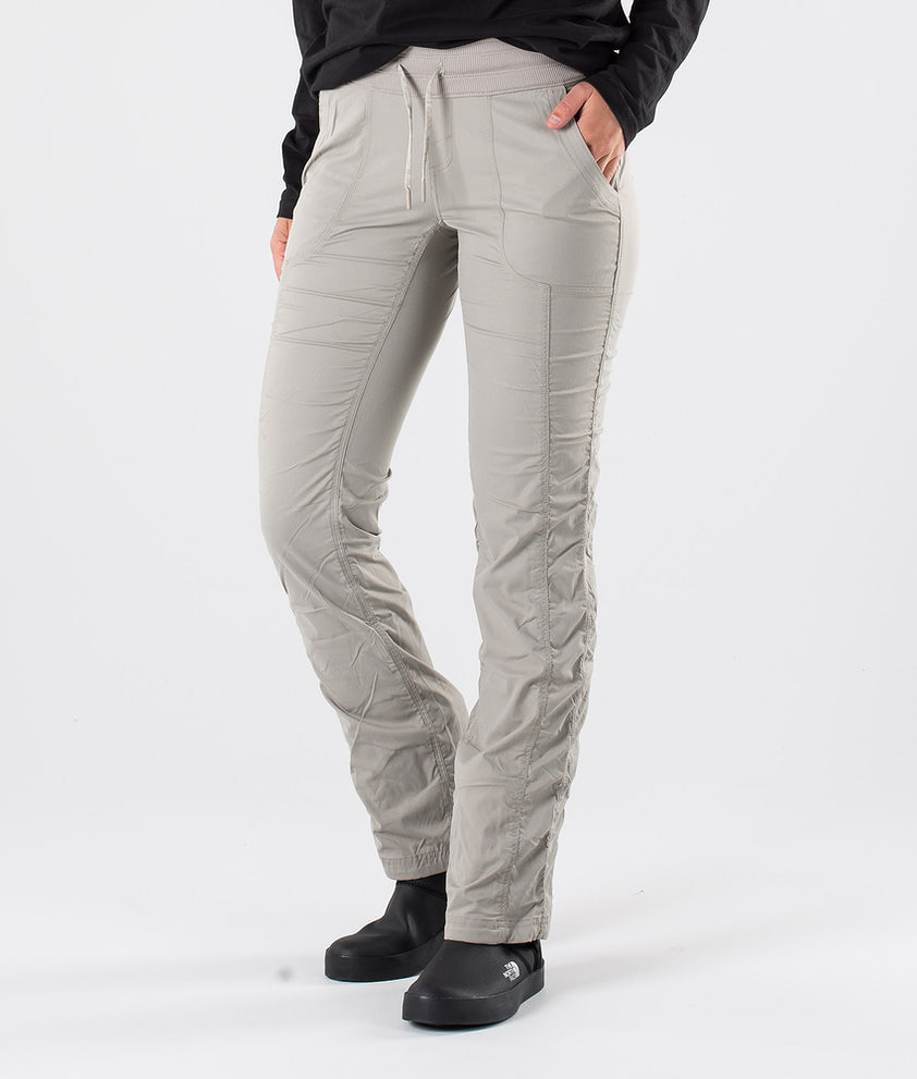 The North Face Aphrodite Pant Outdoor Byxa Silt Grey