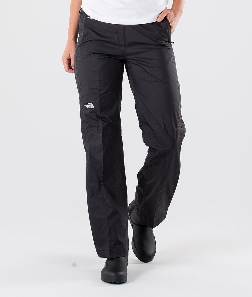 The North Face Venture 2 Hz Pnt Pantaloni Outdoor Tnf Black