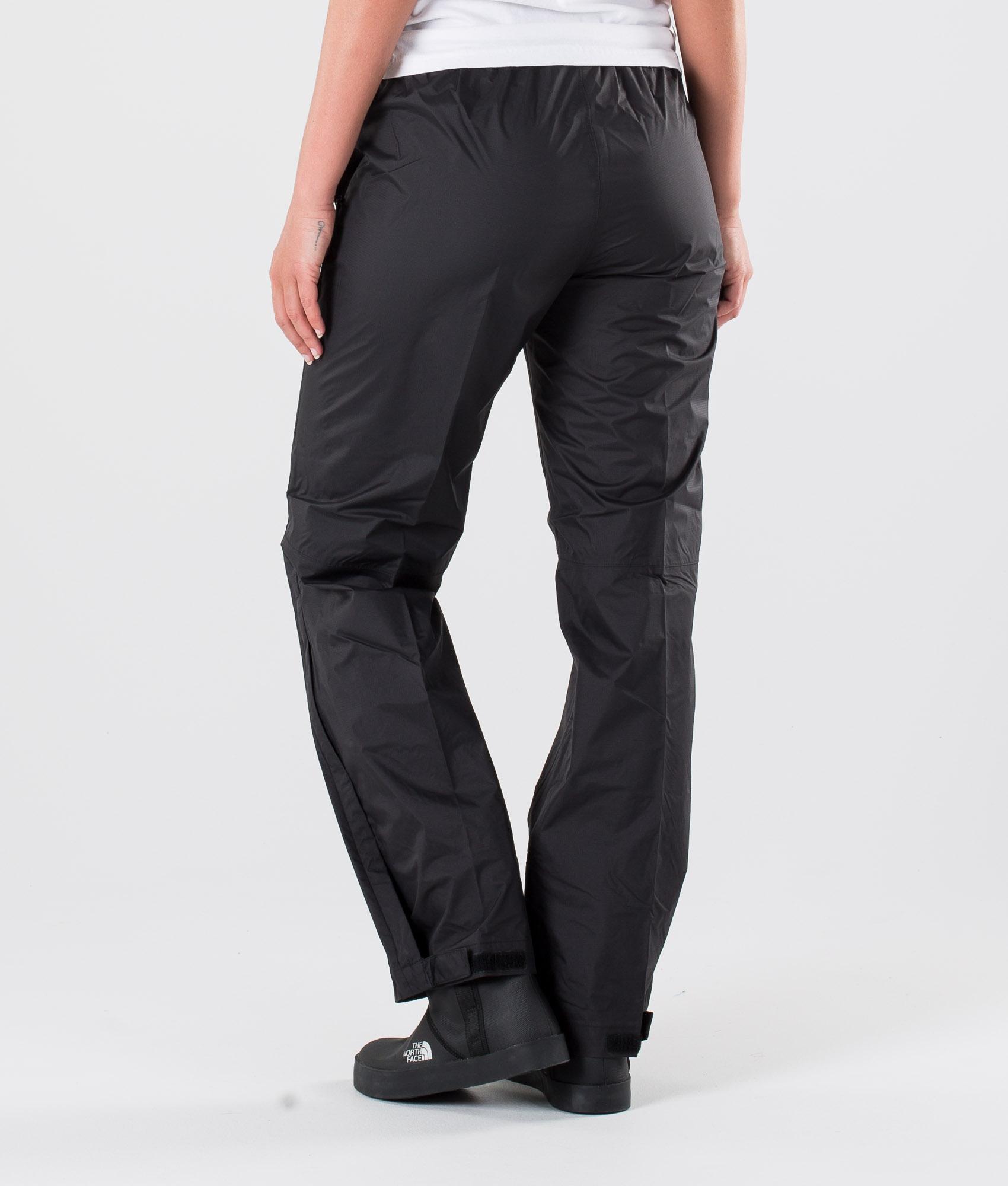 The North Face Venture 2 Hz Pnt Pantalon randonnée Tnf Black